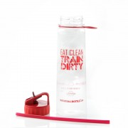 eat clean straw disassemble